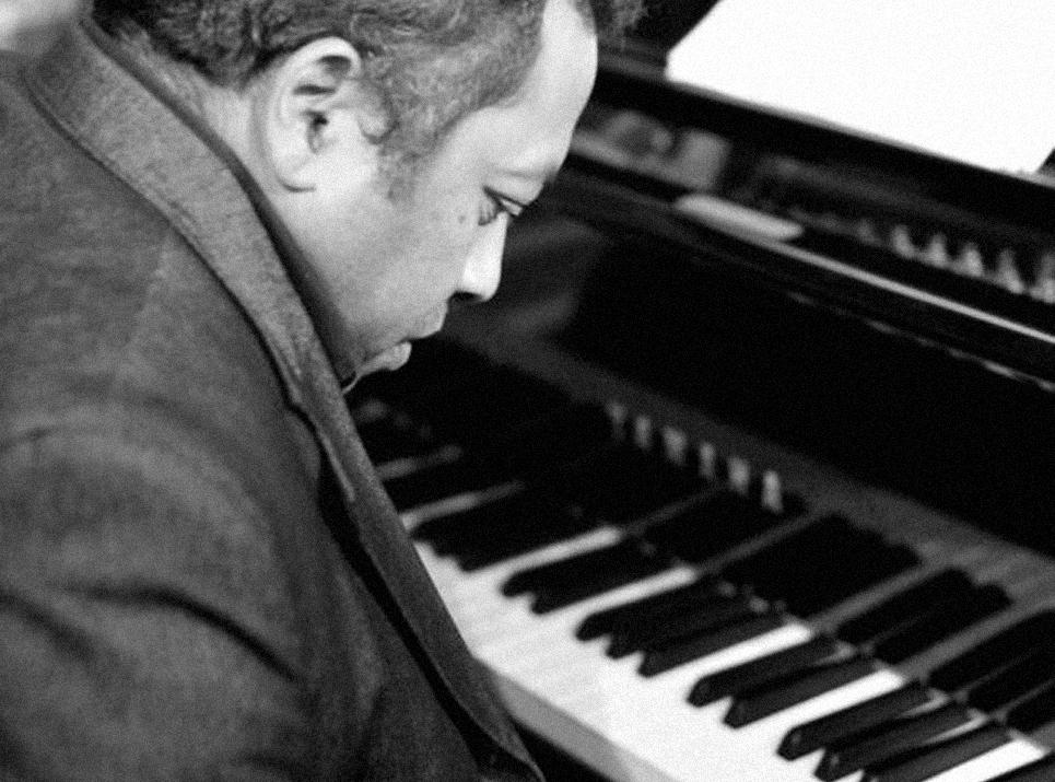 Richard RAZAF – Piano
