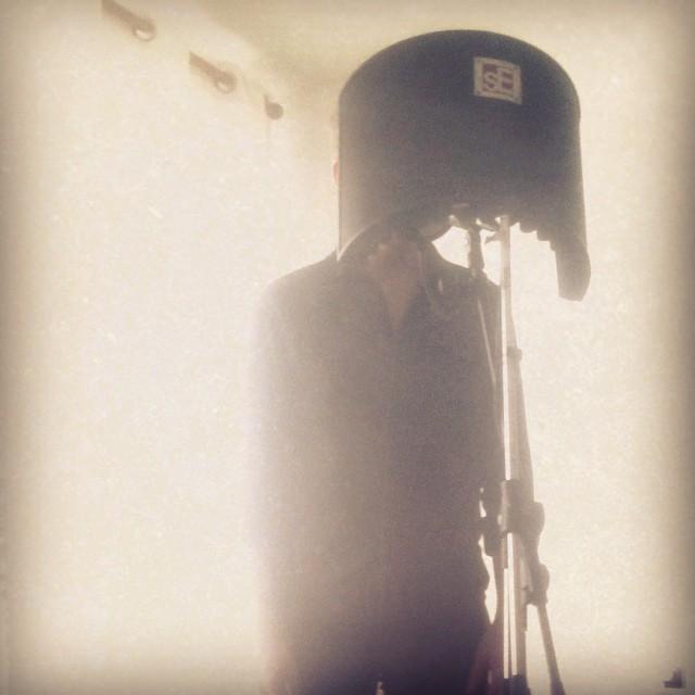 Guilhem Valayé & 3 minutes sur mer Préparation du nouvel Album