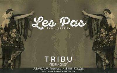TRIBU Modern Récital N°3 : Les Pas